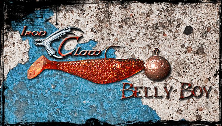 Iron Claw Belly Boy
