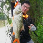 Thai Street Fishing Experience TSF15