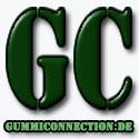Gummiconnection.de Logo