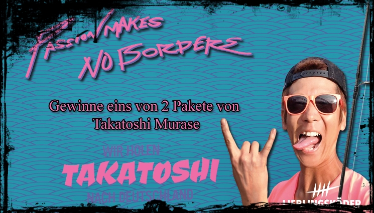 Takatosi Murase PMNB Tour 2014