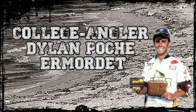 College-Angler Dylan Poche ermordet