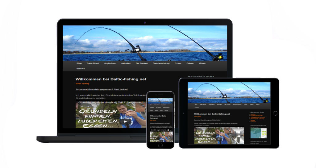 Baltic-Fishing